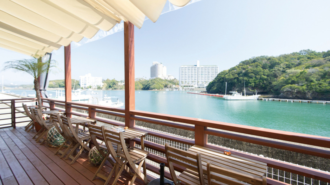 福菱 Kagerou Cafe - メイン写真: