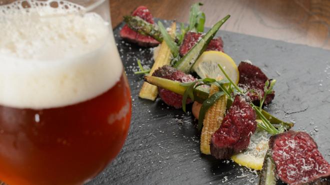梅田Beer's倶楽部 - メイン写真: