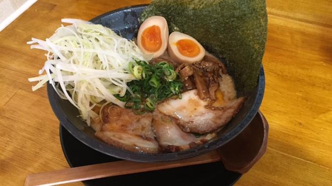 麺屋 Rock - メイン写真: