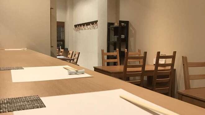 和食 ふくみ - 新福島(居酒屋)の写真5