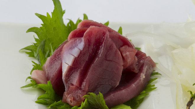 鶏料理 鶉 - メイン写真: