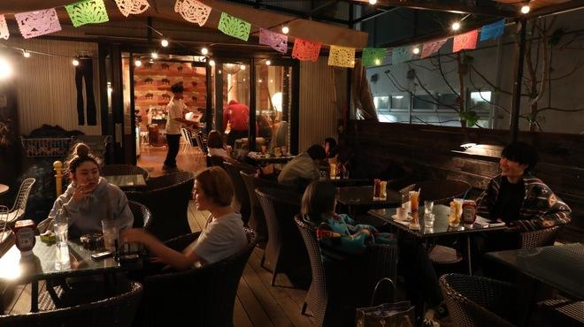 cafe Hohokam - メイン写真: