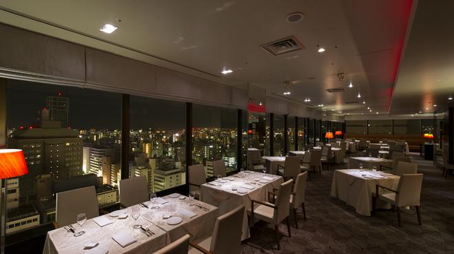 ANAクラウンプラザホテル広島ヨーロピアンコンチネンタル ル・プラティーヌ - メイン写真: