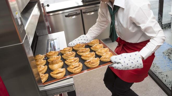 信州りんご菓子工房 BENI-BENI - メイン写真: