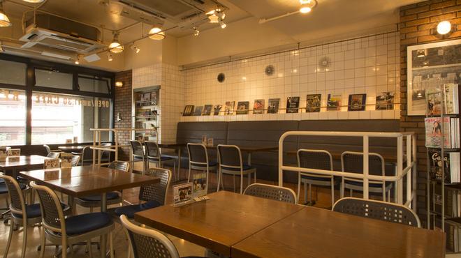 スラッシュ カフェ - メイン写真: