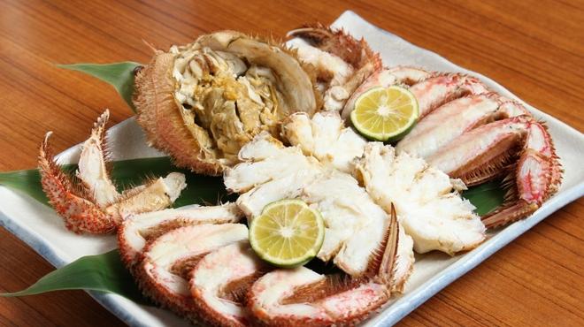 魚屋の居酒屋 日本橋魚錠 - メイン写真: