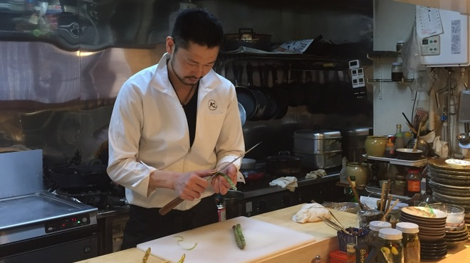 料理屋K - メイン写真: