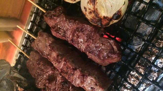 勘之丞 - 料理写真:串焼きもご用意しております
