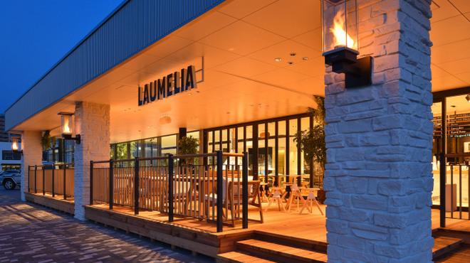 LAUMELIA - メイン写真: