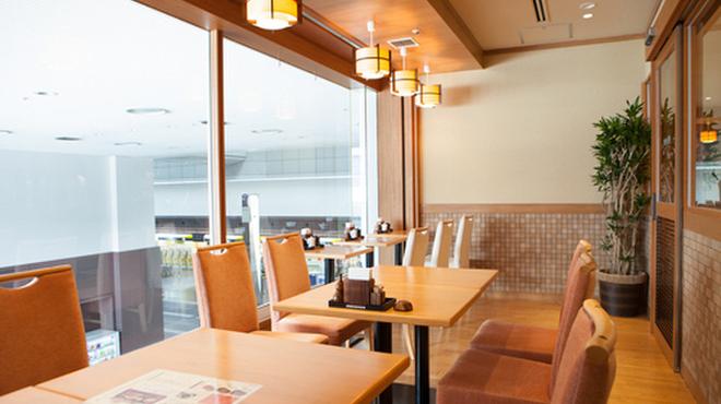 一休茶屋 - 羽田空港第1ターミナル(東京モノレール)(牛タン)の写真4