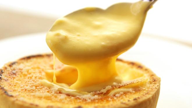 RIZ CAFE - 料理写真:ふわとろチーズタルト