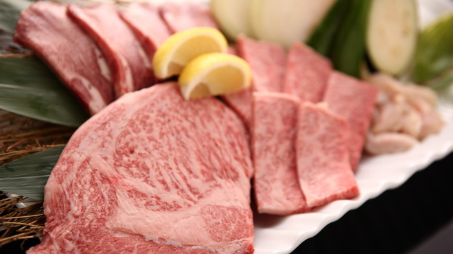 焼肉竹林 - ドリンク写真:上質な焼肉とお酒をお楽しみください。