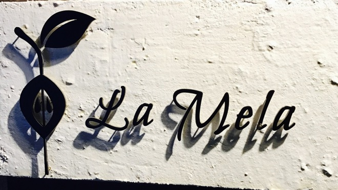 ラメーラ(la mela) - メイン写真: