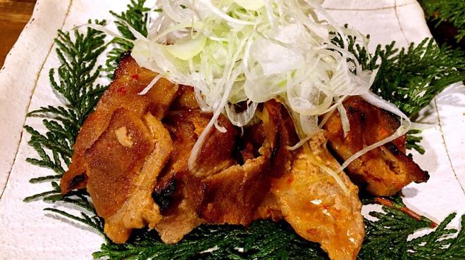 莫莫居 鶯 - 料理写真:新コース料理