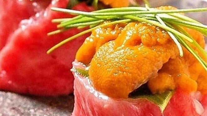 肉×さかな×日本酒 照 - メイン写真:
