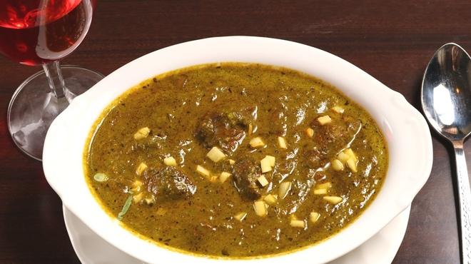 viva goa indian cafe - 料理写真: