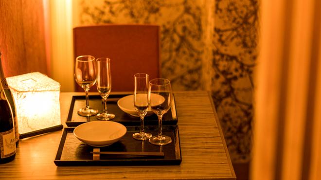 夜景個室×肉バル AQUA - メイン写真: