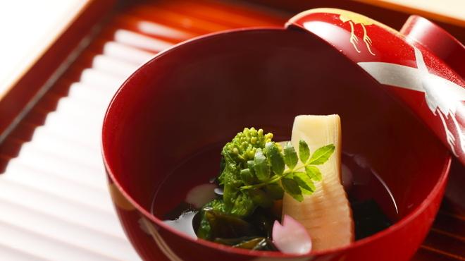京料理屋 嵐山さくら - メイン写真: