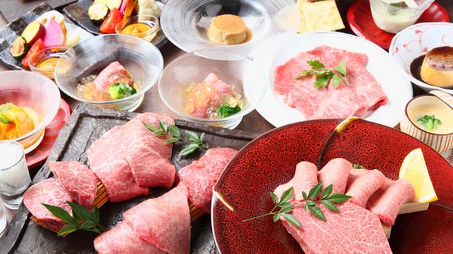 高級赤身焼肉専門店 馴れうし - メイン写真: