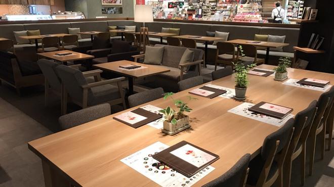 24/7 cafe apartment umeda - メイン写真: