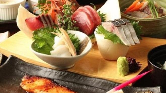 産直鮮魚と地酒 酒旬亭 中目魚 - メイン写真: