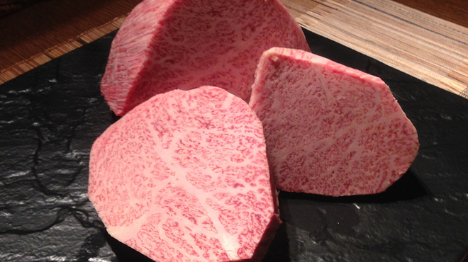 渋谷で真の山形牛を扱うお店 加藤牛肉店シブツウ - メイン写真: