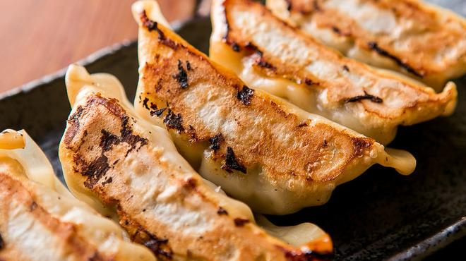 餃子酒場 たまりや - 料理写真: