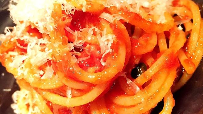オステリア クアルタ デル ボッテゴン - 料理写真: