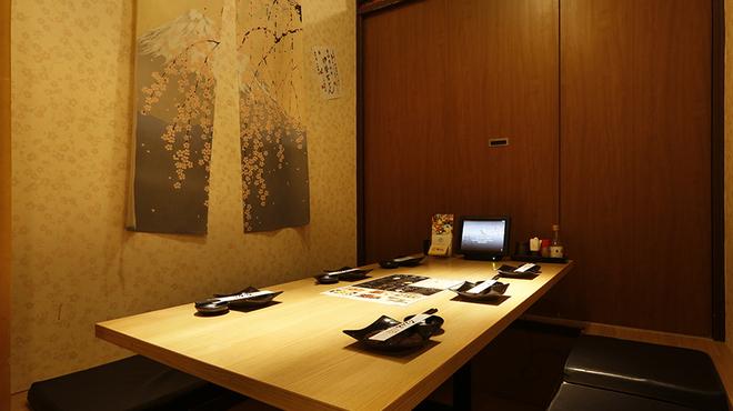 関内完全個室 ととどり - メイン写真: