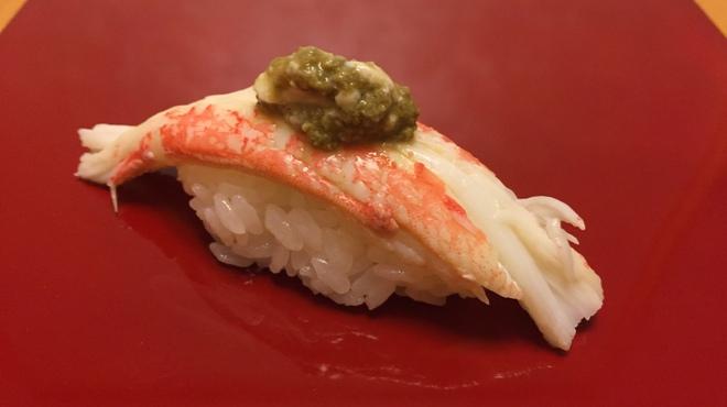 はつね寿司 - メイン写真: