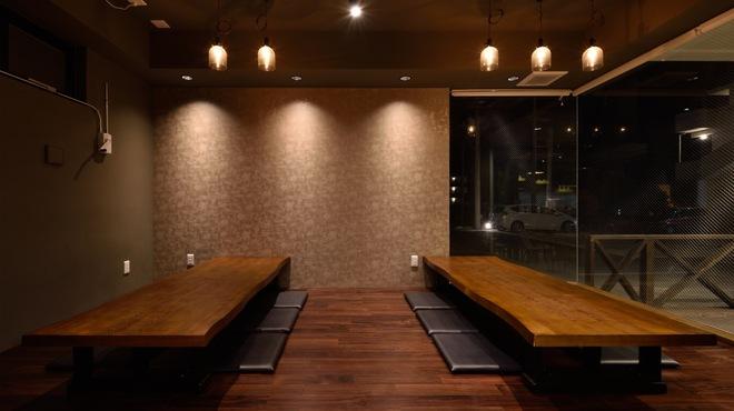 レモン&ガーリック レストラン サワー&ビー - メイン写真:
