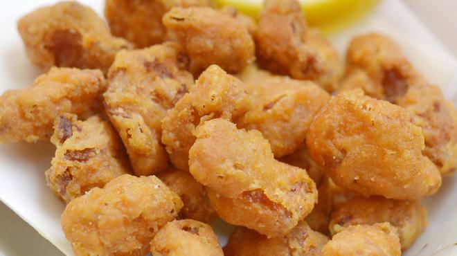 鶏と魚のわら焼き居酒屋 うちわ - 料理写真: