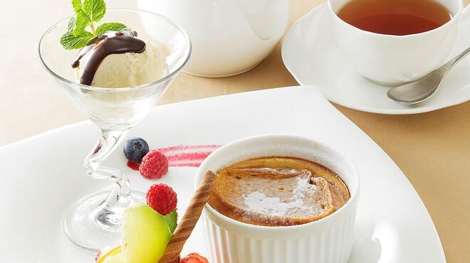 グラン カフェ - 料理写真: