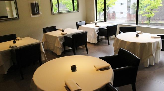 レストラン オオツ - メイン写真: