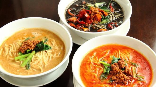 中華菜館 水蓮月 - メイン写真: