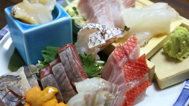 でぶろく魚類 - メイン写真: