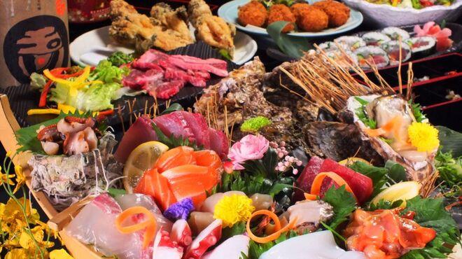 魚匠 隆明 - メイン写真: