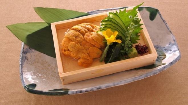 海宴丸 - メイン写真: