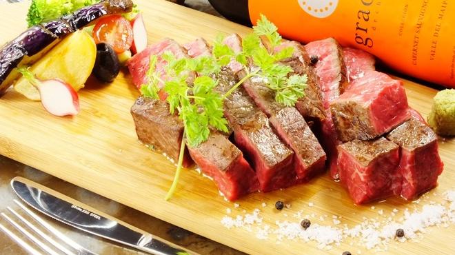Torico meat - メイン写真: