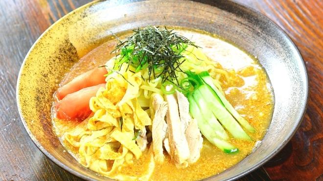 麺匠 あらき - メイン写真: