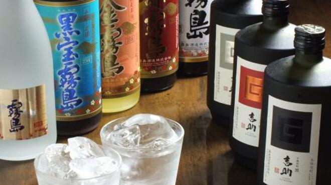 宮崎地鶏と鍋の酒処じどりーにょ - メイン写真: