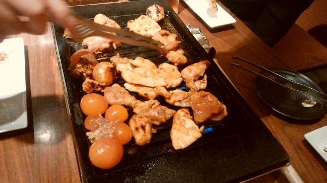 福島西屋 - 料理写真: