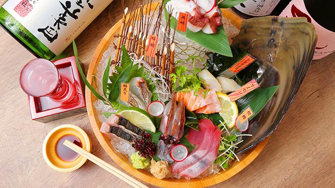 魚バル - メイン写真: