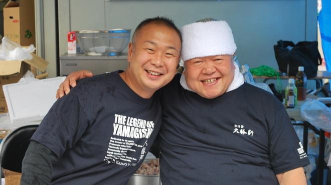 麺屋 大つけ麺博 - その他写真: