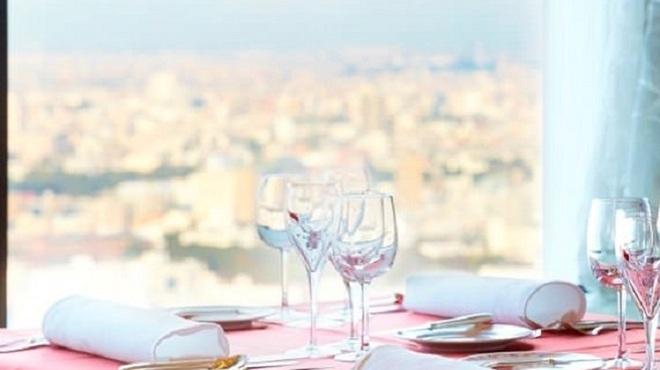 ホテルオークラレストラン新宿 ワイン&ダイニング デューク - メイン写真:
