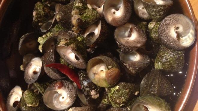 貝や しるひ - メイン写真: