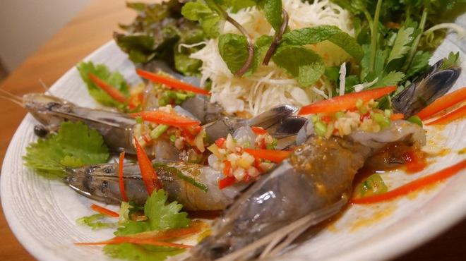 タイ料理 プリック天満 - メイン写真: