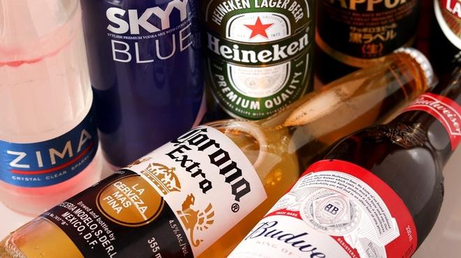 Beer Hall BREAK - メイン写真: