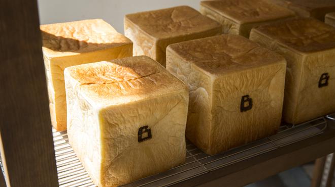 CUBE the Bakery - メイン写真: