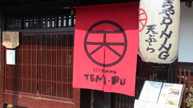 TEM-PU - メイン写真: